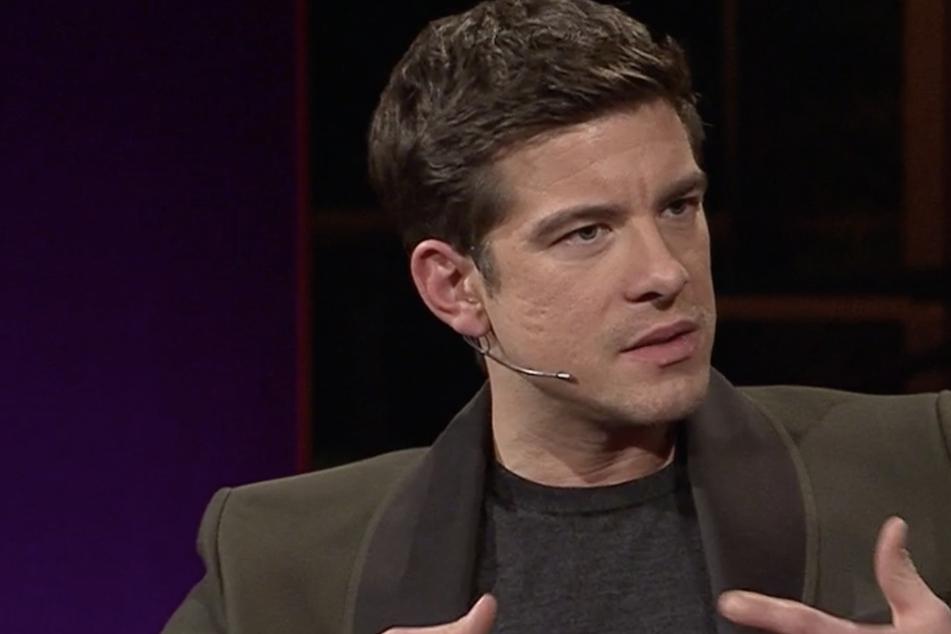 """""""Die jungen Ärzte"""": Wie geht's weiter für Schauspieler Philipp Danne?"""