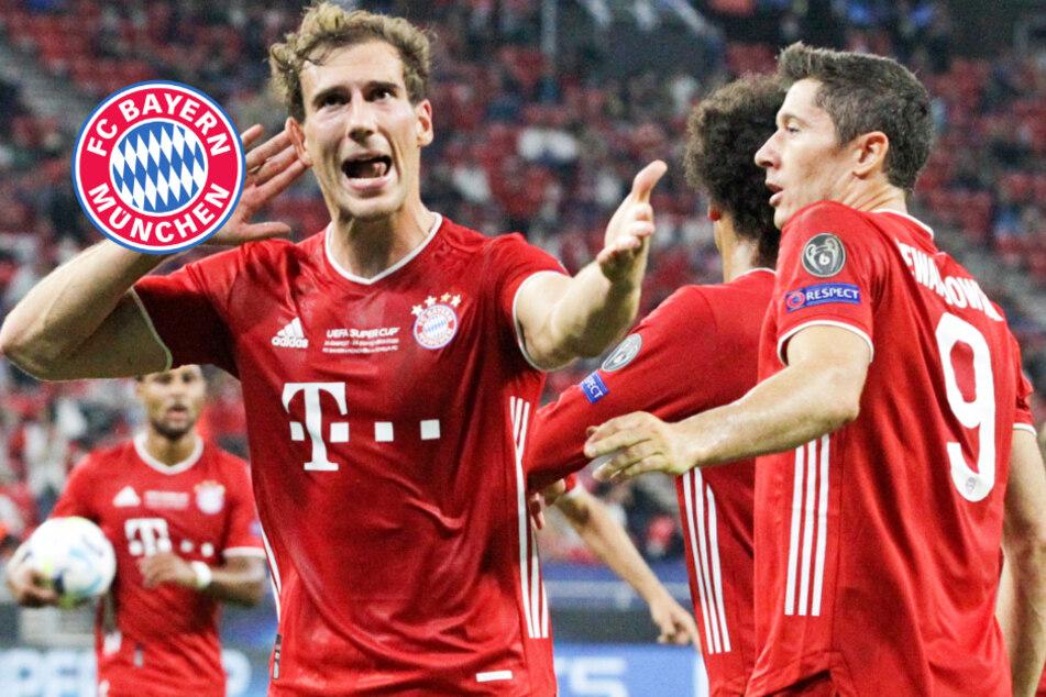 FC Bayern muss im DFB-Pokal gegen Kiel auf wichtigen Leistungsträger verzichten