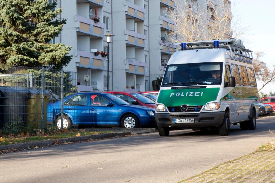 Weltkriegs-Bombe auf Baustelle in Halle gefunden!