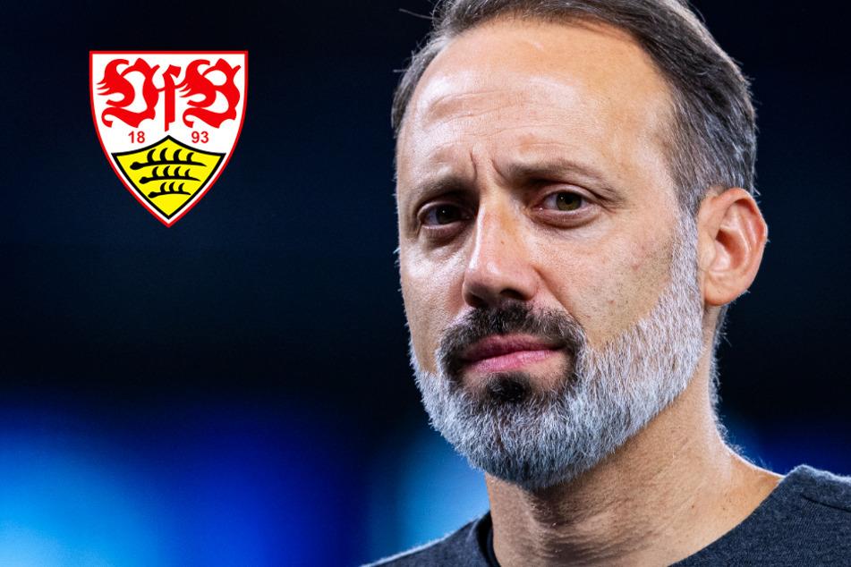VfB-Coach Matarazzo kehrt mit neuem Image nach Hoffenheim zurück
