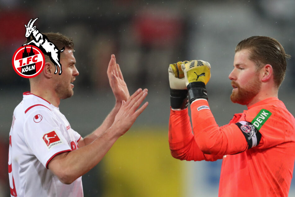 Hält der Kölner Höhenflug auch beim Derby an?