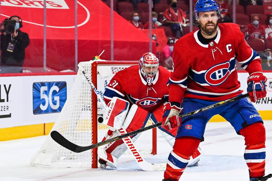 NHL Playoffs: The Canadiens fight back to even the series against the Knights