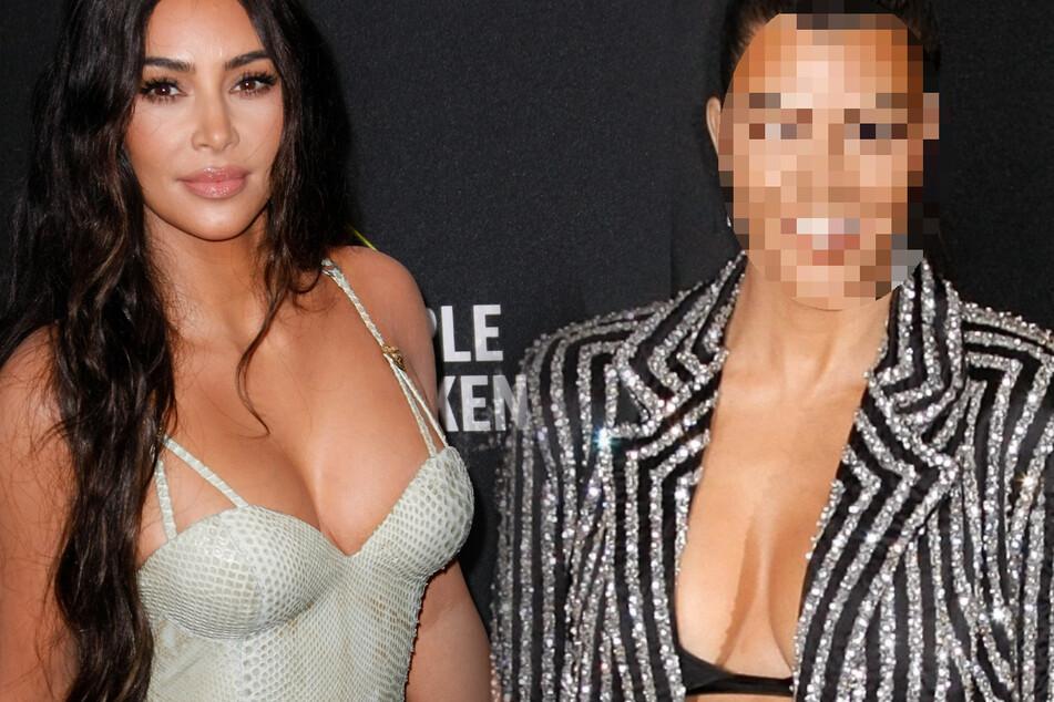Nach Schwester Kim: Diese Kardashian hat jetzt auch eine eigene Orgasmus-Kerze