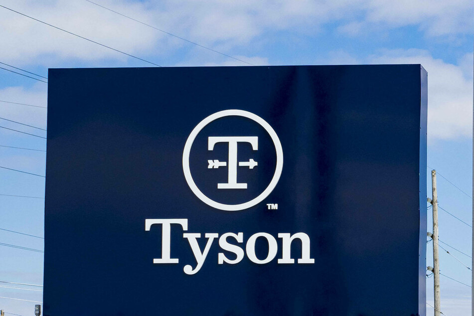 Tyson Foods fires managers for betting on workers contracting coronavirus