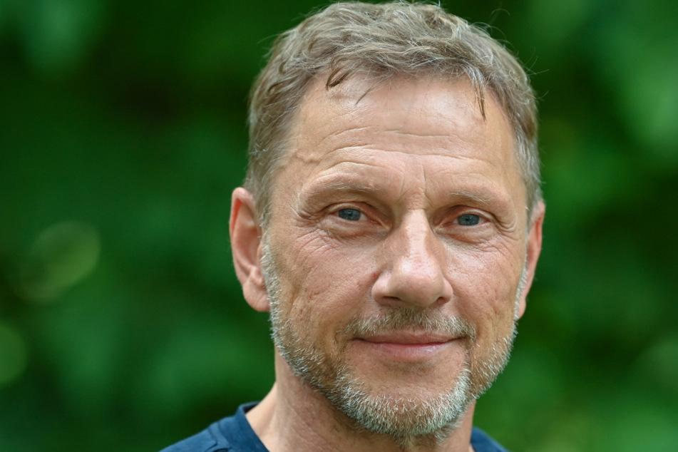 Tatort-Kommissar Richy Müller: Er brauchte lange, um das Macho-Image abzulegen