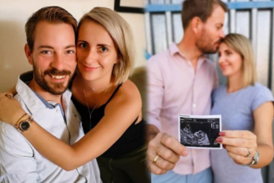 """""""Bauer sucht Frau"""": Farmer Gerald und seine Anna erwarten ein Baby"""