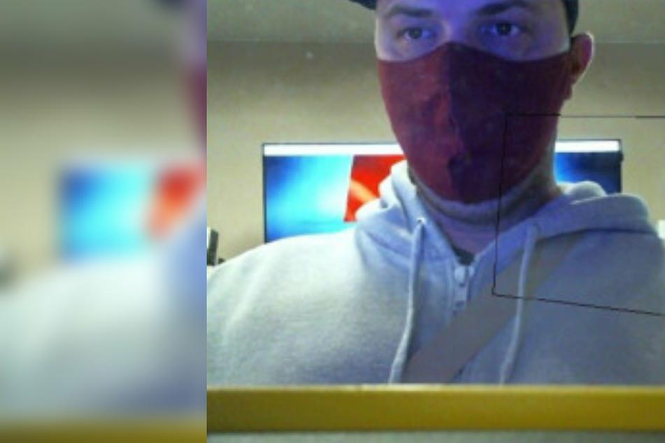 Paketbomben verschickt: Polizei sucht mit Foto nach DHL-Erpresser