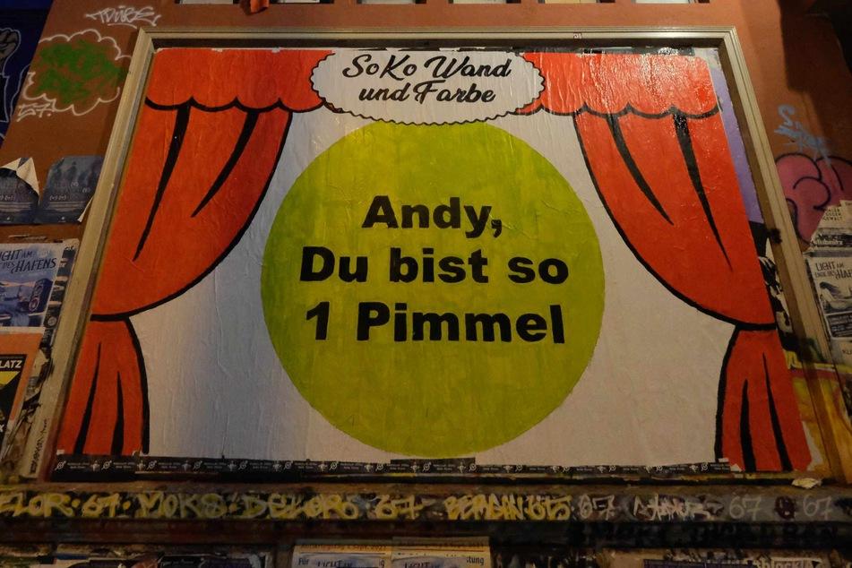 "Hamburg: Erneute ""Pimmelgate""-Aktion gegen Hamburgs Innensenator Andy Grote"