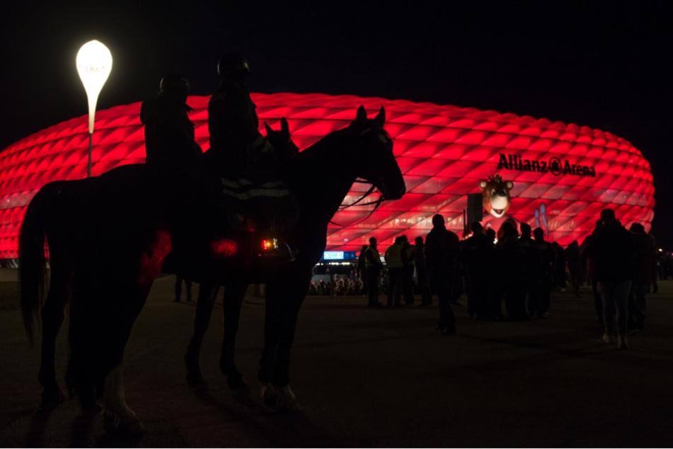 Champions-League-Finale 2022 in München? Das ist der Stand