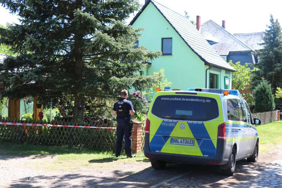 Horror-Tat in Lanz: Mann trennt Frau mit Kettensäge den Kopf ab und richtet sich selbst