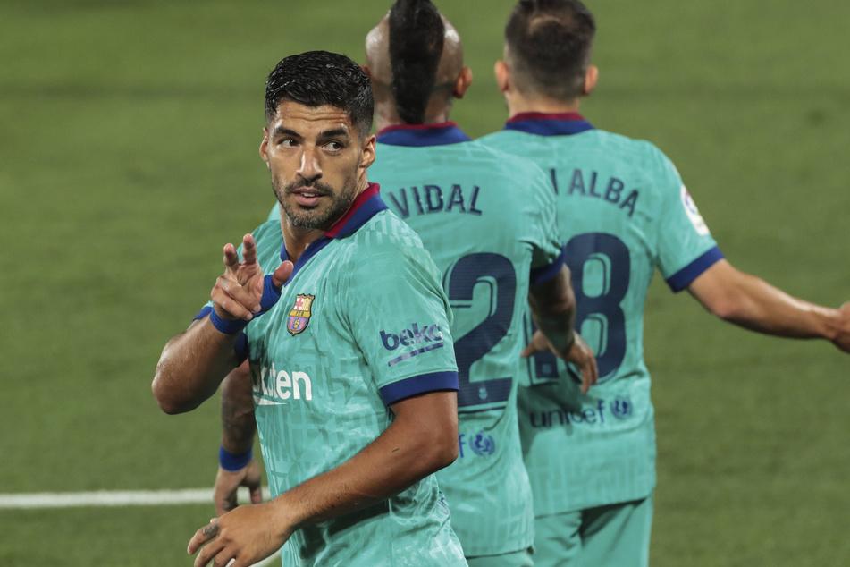 Der nächste Abgang der großen Barca-Generation ist fix: Luis Suárez wechselt zu Atlético Madrid.