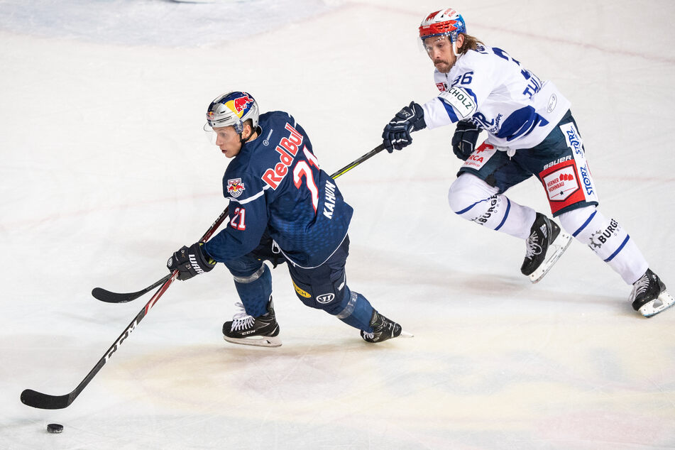 Bulliger Schwede im Anflug: Kölner Haie schnappen sich Ex-NHL-Profi