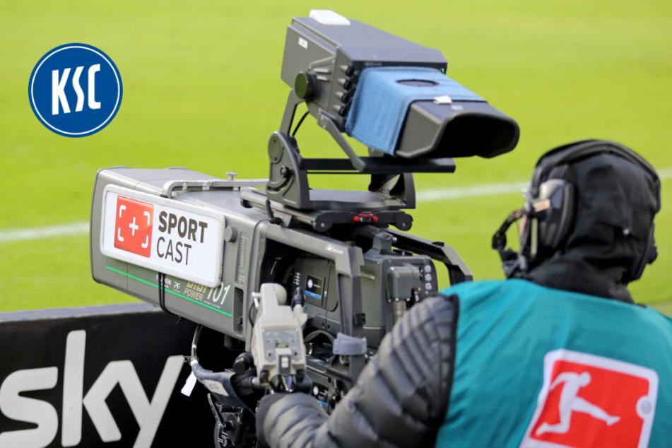 Karlsruher SC spricht mit Spielern über erneuten Gehaltsverzicht