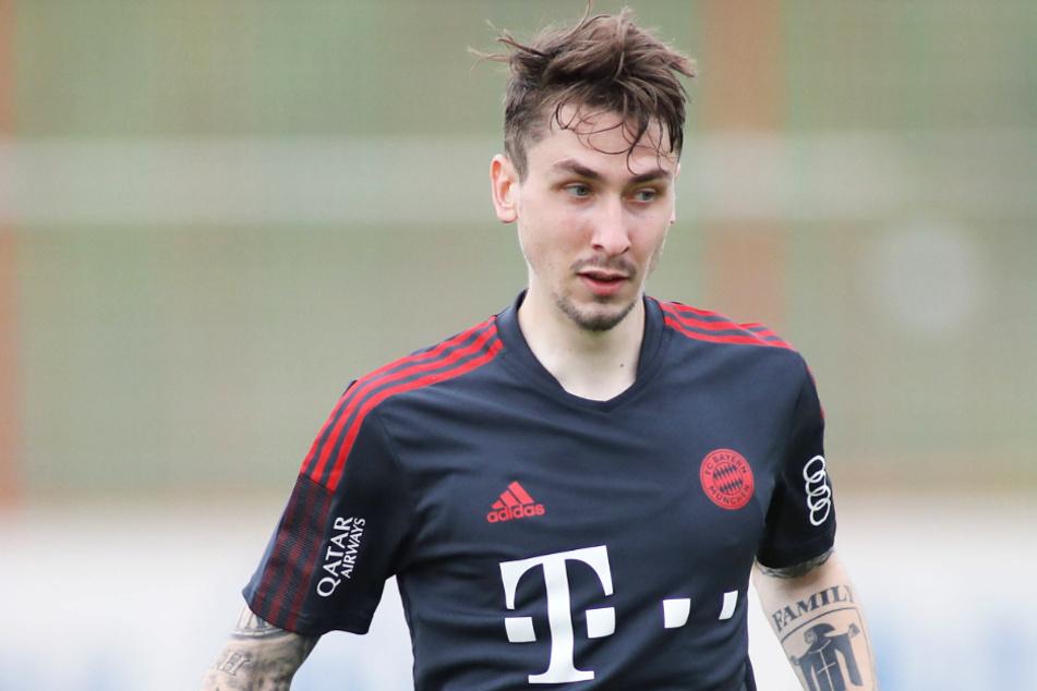 Adrian Fein (22) hat beim FC Bayern München keine Zukunft. Ein neuer Verein scheint gefunden, die Vorstellungen gehen aber auseinander.