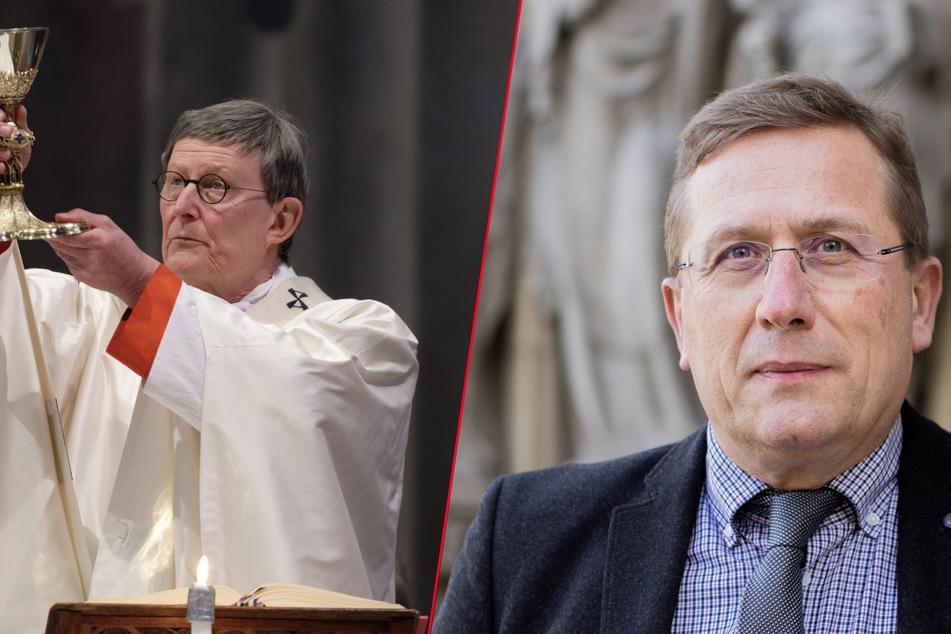 Köln: Woelki nicht mehr haltbar? Kirchenrechtler äußert deutliche Meinung