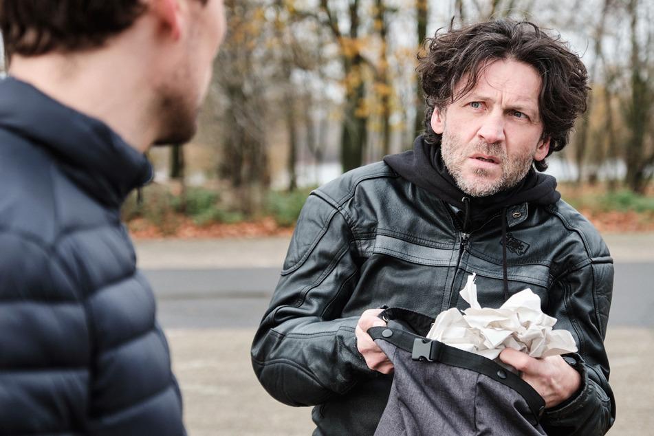 """Unter uns: """"Unter uns""""-Fans wollen Bösewicht Rolf dauerhaft zurück! Das sagt RTL dazu"""