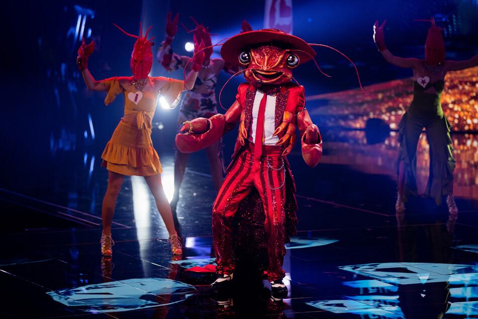 """Enthüllung bei """"The Masked Singer"""": Dieser TV-Moderator war der Hummer"""