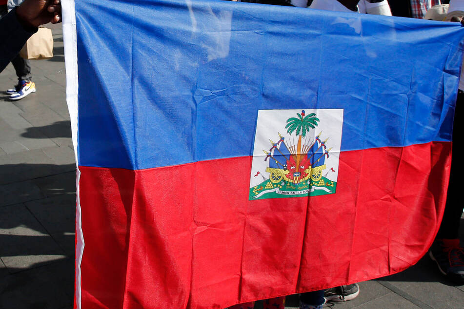 Many feared dead after Haiti hit by 7.2-magnitude earthquake