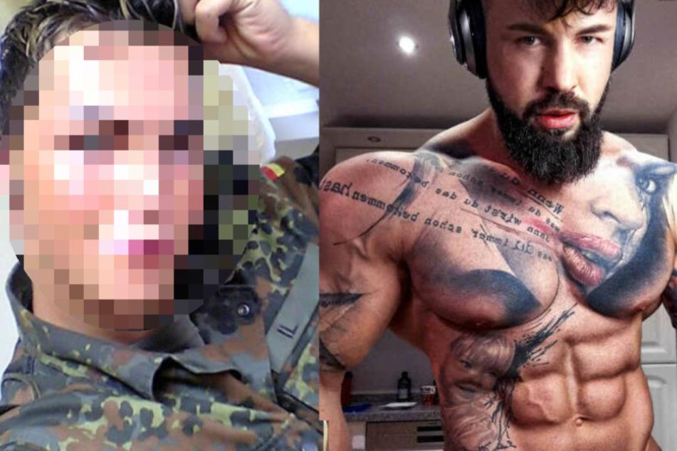 Krass! So unschuldig sah Bodybuilder Jil früher einmal aus