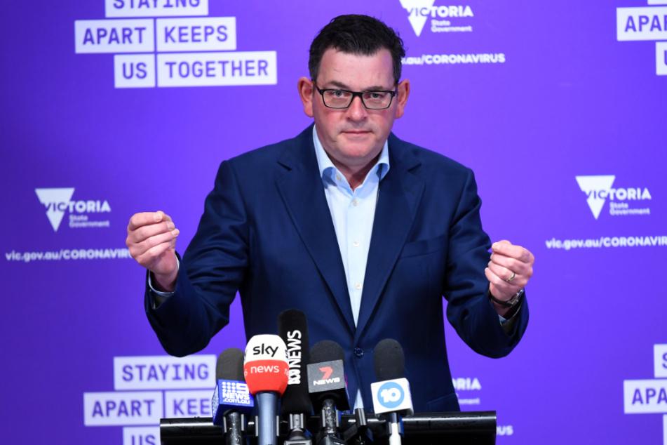 Australien zählt so viele Corona-Tote wie noch nie binnen 24 Stunden