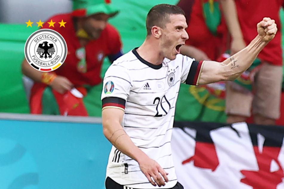 Liveticker zu Portugal gegen Deutschland: DFB-Elf triumphiert in 6-Tore-Spektakel!