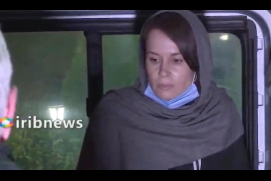 """""""Traumatischer Leidensweg"""": Forscherin erlangt nach zwei Jahren Gefängnis ihre Freiheit wieder"""