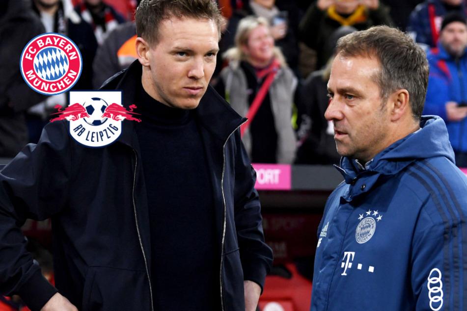 """Es wird ernst! FC Bayern, RB Leipzig und """"spannendste Champions League aller Zeiten"""""""