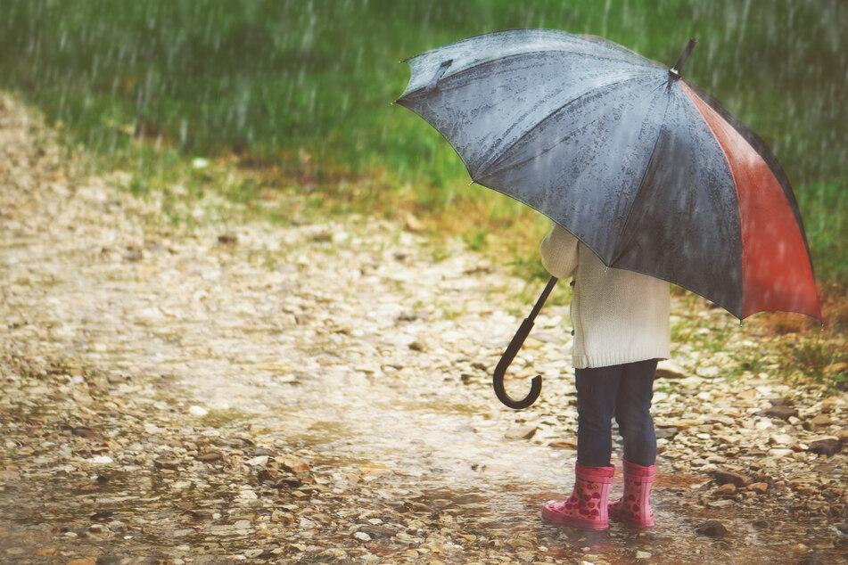 """Am Freitag solltet Ihr Euch warm anziehen: Tief """"Gudrun"""" bringt kühle Temperaturen und Regen mit."""