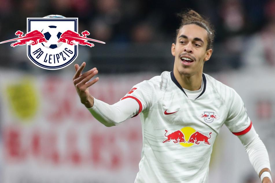 """RB Leipzig setzt weiter auf die Jugend, denkt aber auch an den """"Dienstältesten"""""""
