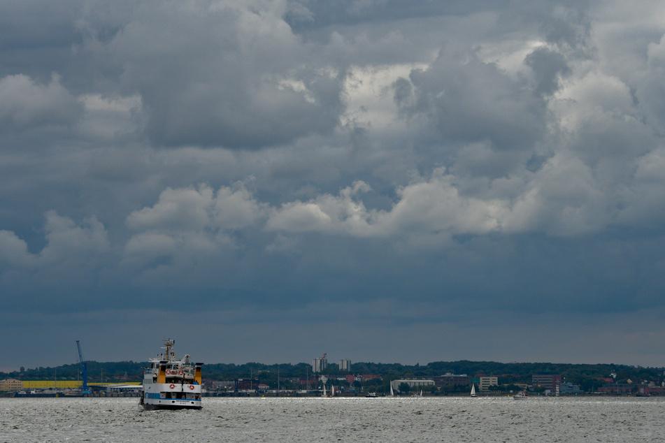 Der Mann brach von Kiel mit seinem Motorboot aus nach Dänemark auf. (Archivbild)