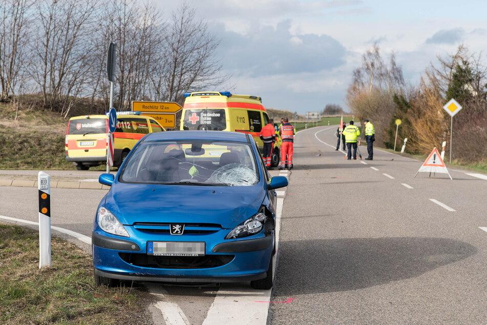 Der Angeklagte war zum Unfallzeitpunkt seit vier Monaten in Besitz des Führerscheins. Die Strecke zur Schule fuhr er aber regelmäßig.