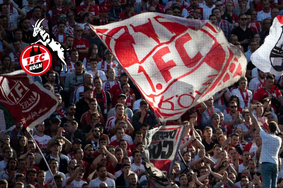 Nach Kritik: 1. FC Köln verteidigt Dauerkarten-Regelung