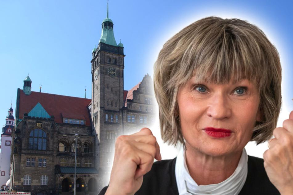 Freistaat macht mehrere Millionen locker, falls Chemnitz Kulturhauptstadt wird!