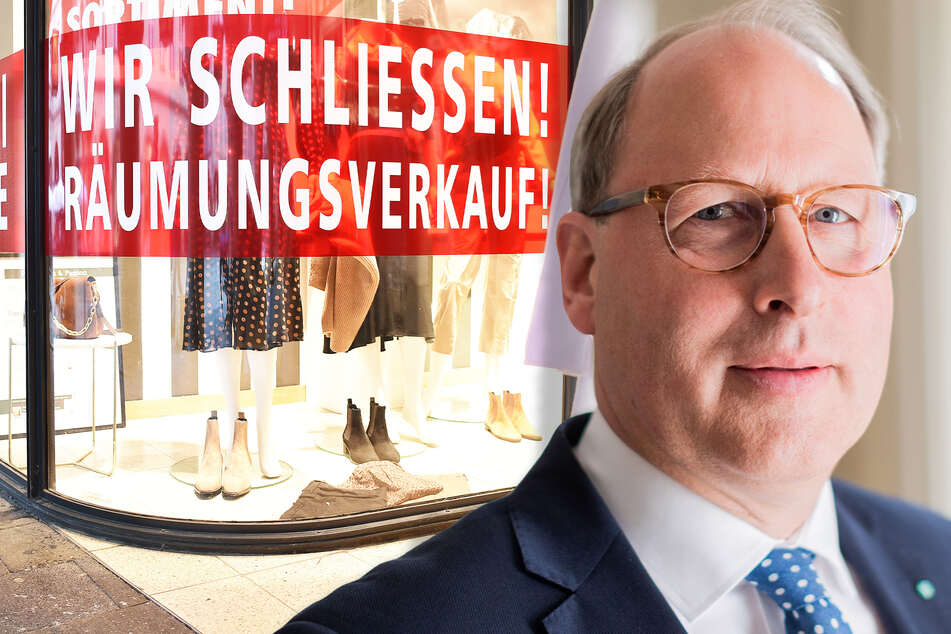 Keine Öffnungen in Sicht: Deutschlands Händler in der Lockdown-Depression!
