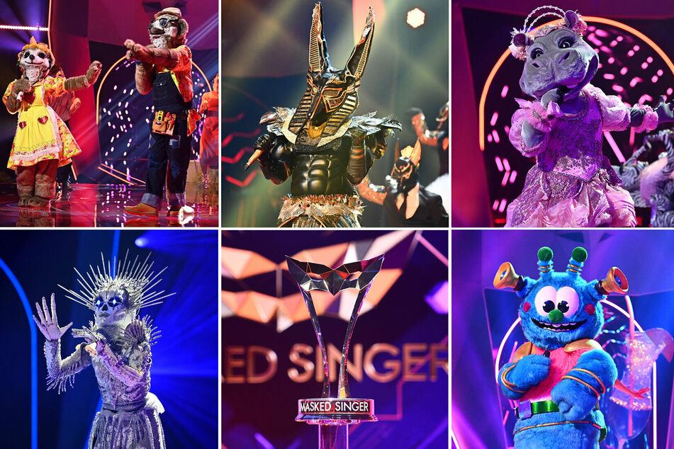 Masked Singer: Welche Promis werden heute enttarnt?