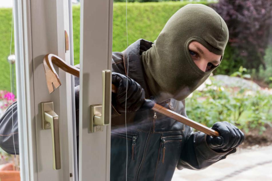 Einbrecher-Alarm in der Darmstädter City: Polizei sucht Zeugen