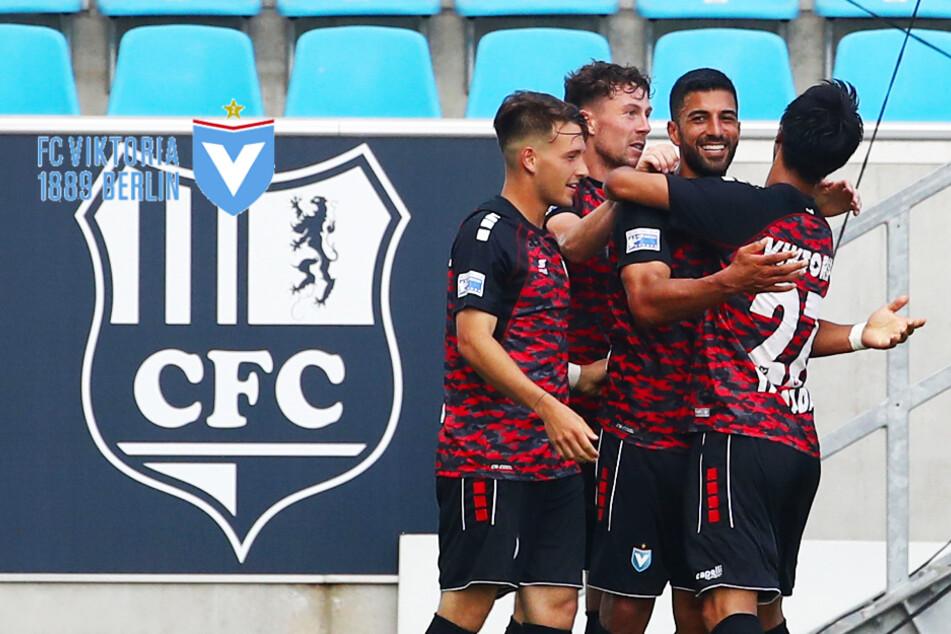 FC Viktoria 1889 rockt die Regionalliga! So gelang den Berlinern der Nehrig-Coup