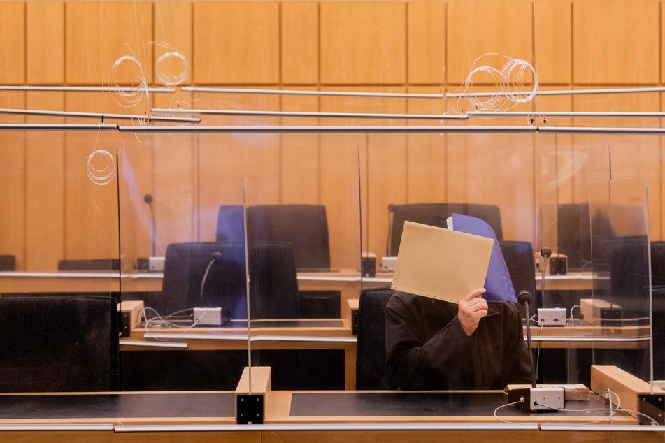 Missbrauchskomplex Münster: Staatsanwaltschaft fordert drei Jahre Haft