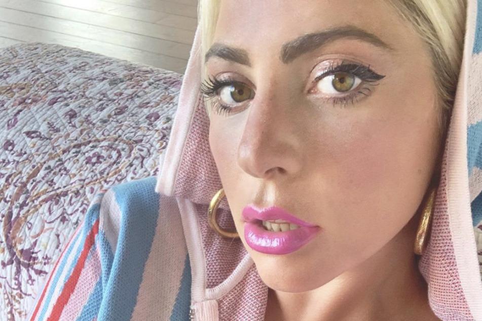 """Krasse Beichte: Lady Gaga nimmt täglich Medikamente, da sie """"nicht kontrollieren kann, was mein Gehirn tut"""""""
