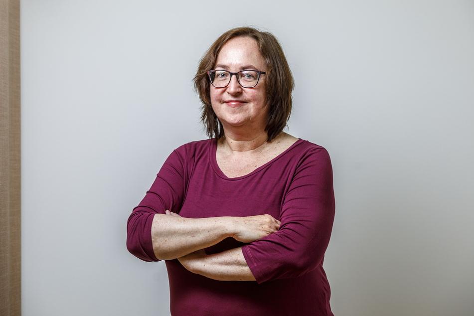Dr. Uta Katharina Schmidt-Göhrich (50) ist Fachärztin für Innere Medizin und Hausärztin.