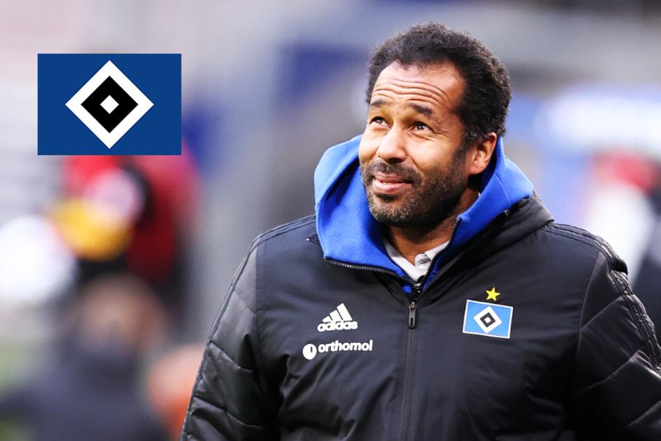 Nachlässigkeit nach HSV-Gala gegen Osnabrück? Nicht mit Coach Daniel Thioune!