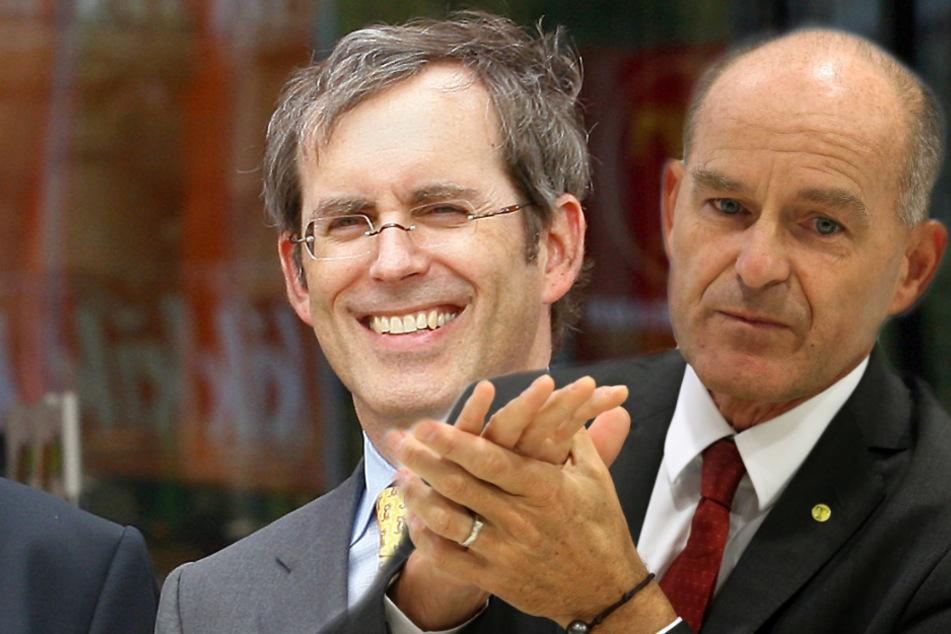 Es geht um Milliarden-Erbe: Tengelmann-Streit spitzt sich zu