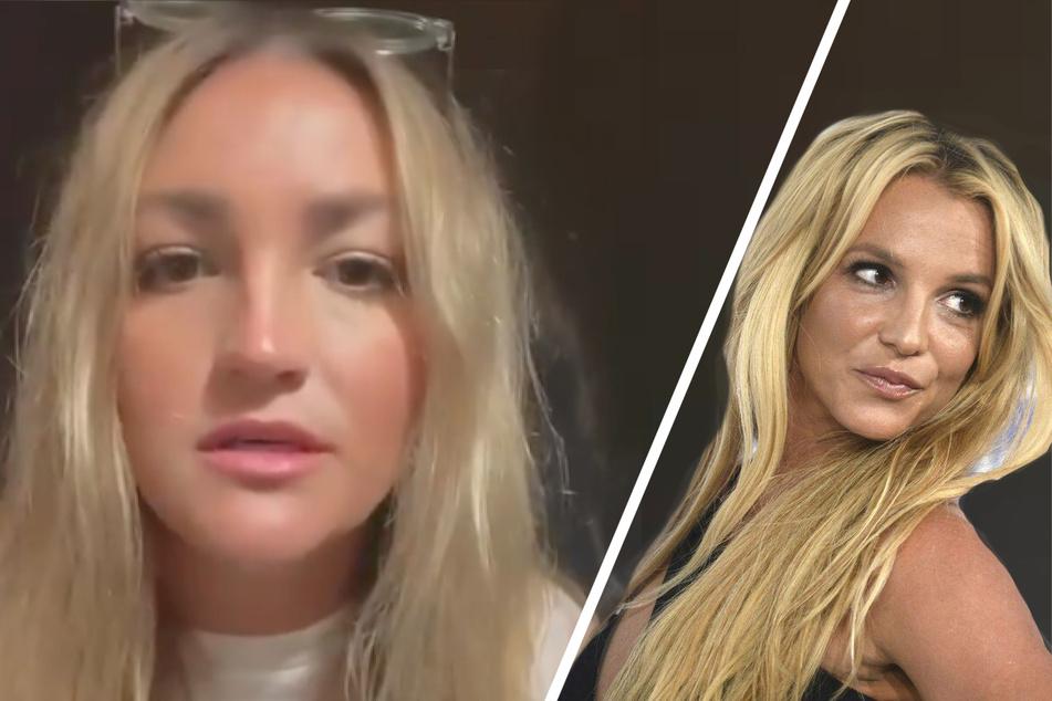 Britney Spears' sister and ex Kevin Federline finally break silence on her conservatorship