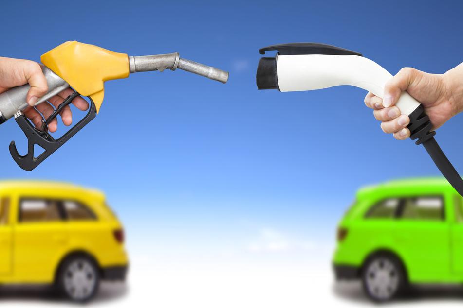 Technologien für klimafreundliches Fahren sind vorhanden – doch welche ist die Bessere?