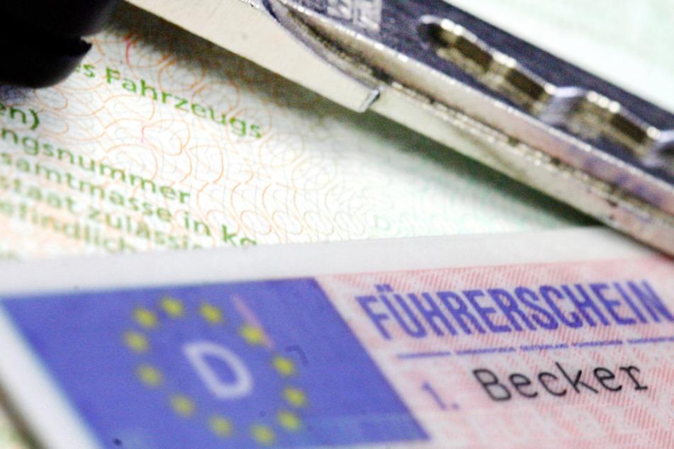Wegen Formfehler: Polizei in Bayern muss etwa 1000 Führerscheine zurückgeben