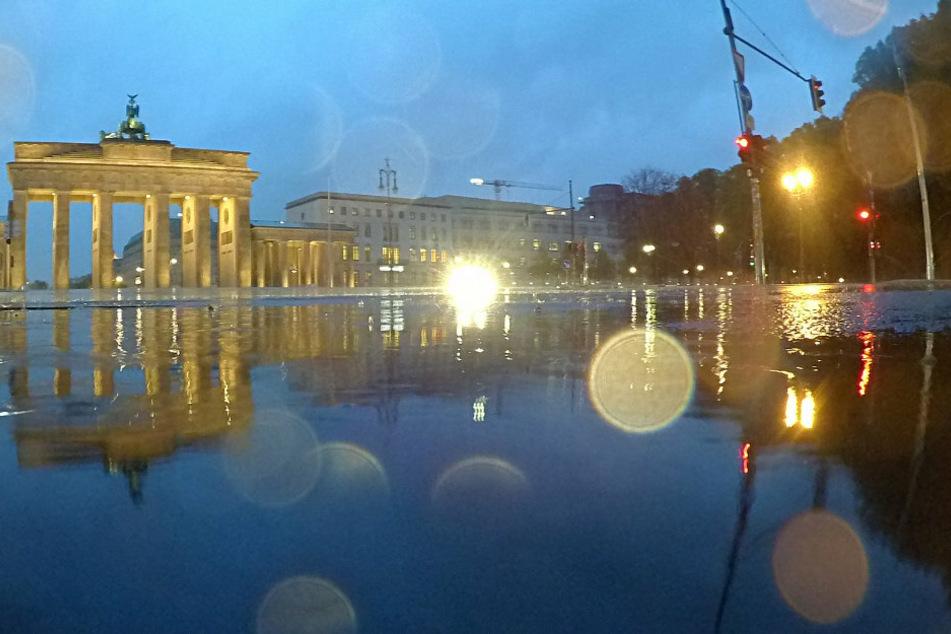 Wetter zum Wochenende in Berlin und Brandenburg: Wechselhafte Aussichten