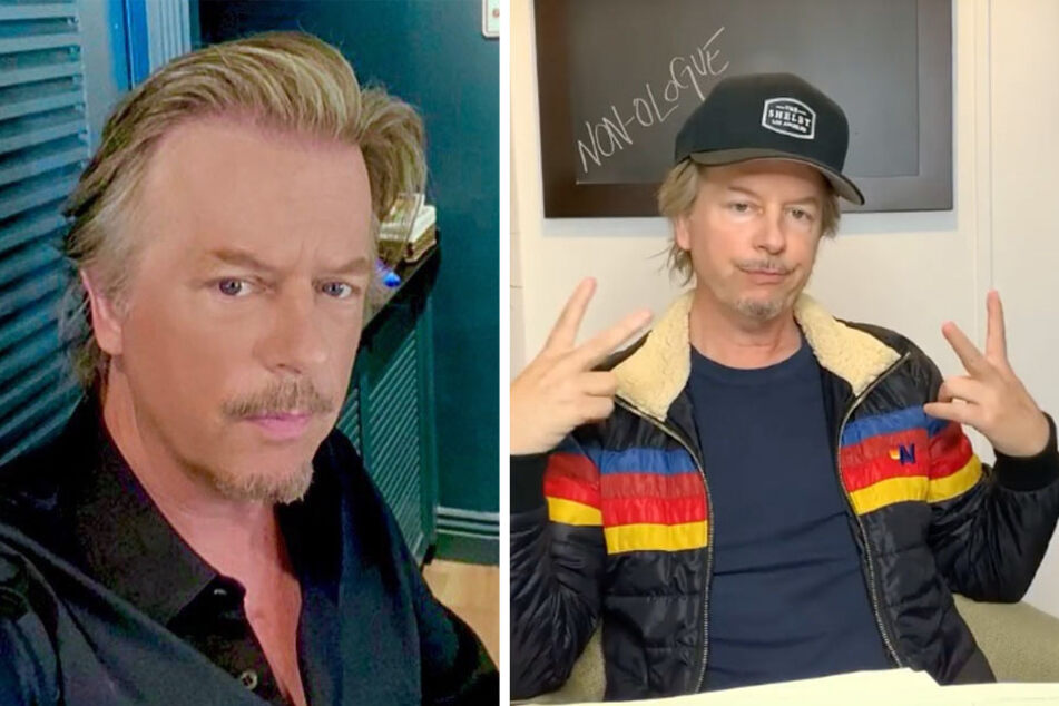 David Spade to join rotating cast of hosts for new season of Bachelor in Paradise