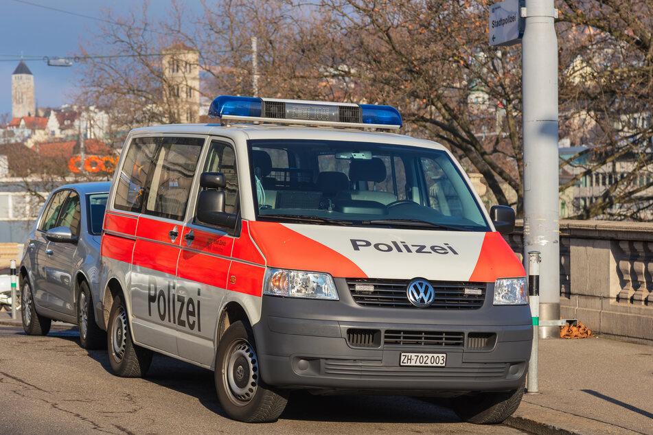 Drei tote Deutsche, darunter zwei Kinder, in der Schweiz gefunden