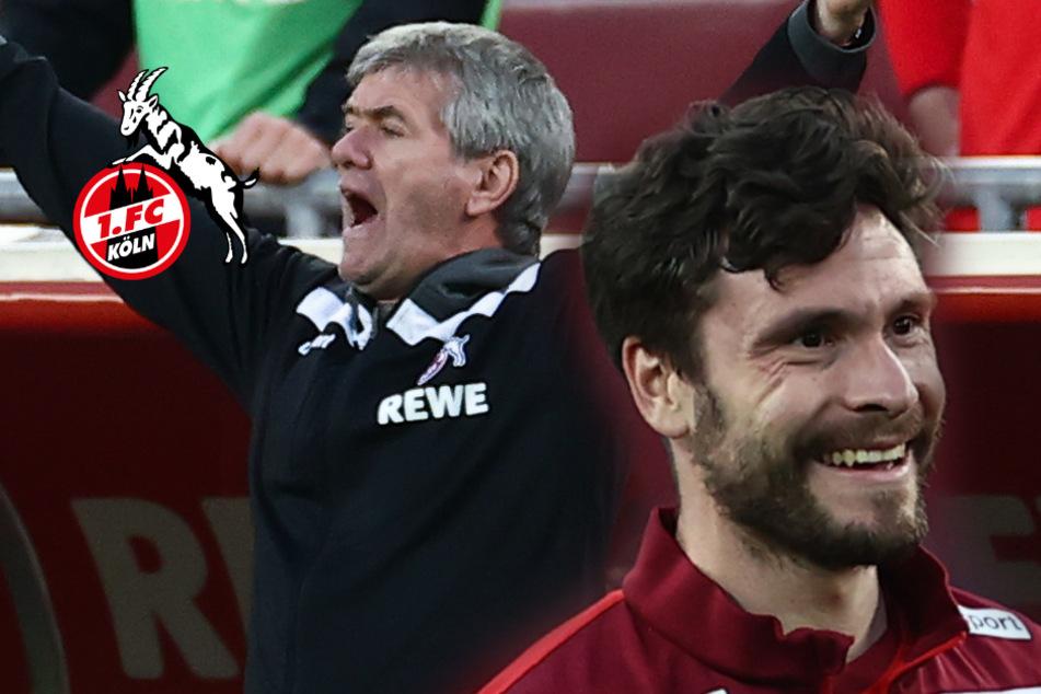 1. FC Köln dank Hector noch im Bundesliga-Rennen, Restprogramm machbar!