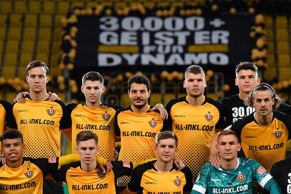 """30.000+"" ist noch bescheiden ausgedrückt: Am Ende hat Dynamo mehr als 72.000 Geistertickets verkauft!"